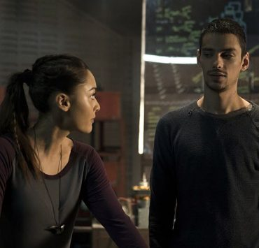 THE 100 Season 3 Episode 8 Promo Terms and Conditions