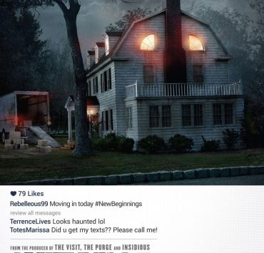 Amityville The Awakening Movie Poster