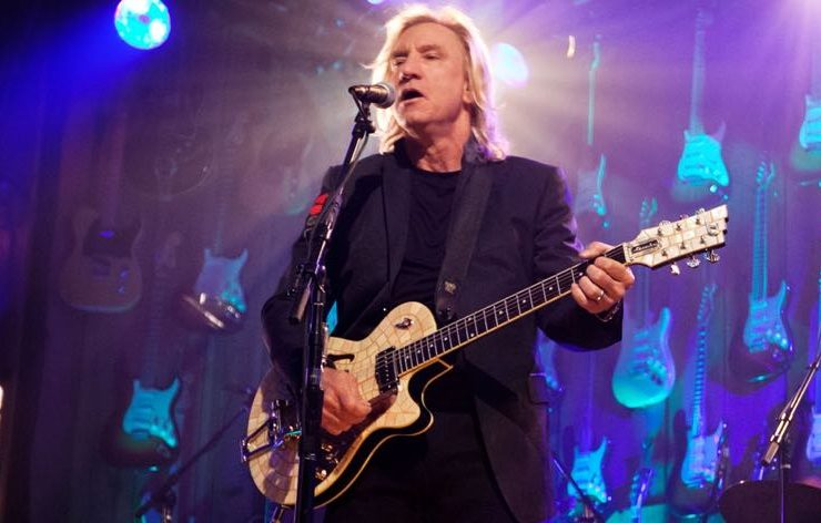 Joe Walsh