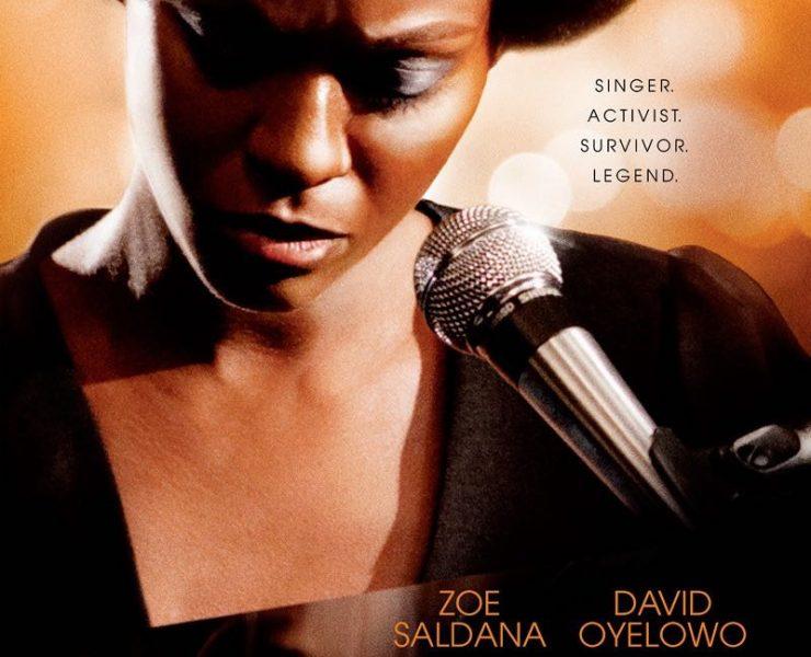 NINA Movie Poster