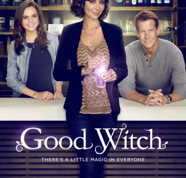 GOOD WITCH Season 2 Poster