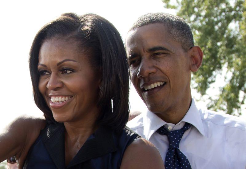 President Obama Michelle SXSW