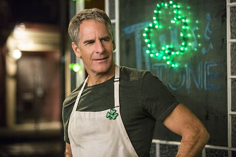 """""""If it Bleeds, it Leads"""" -- NCIS Special Agent Brody believes that a sailor hit by a party bus in the French Quarter is connected to her sister's death after the NCIS team discovers similarities between the two. Also, the team prepares for St. Patrick's Day festivities in New Orleans, on NCIS: NEW ORLEANS, Tuesday, March 15 (9:00-10:00 PM, ET/PT), on the CBS Television Network. Pictured: Scott Bakula as Special Agent Dwayne Pride Photo: Skip Bolen/CBS ©2016 CBS Broadcasting, Inc. All Rights Reserved"""
