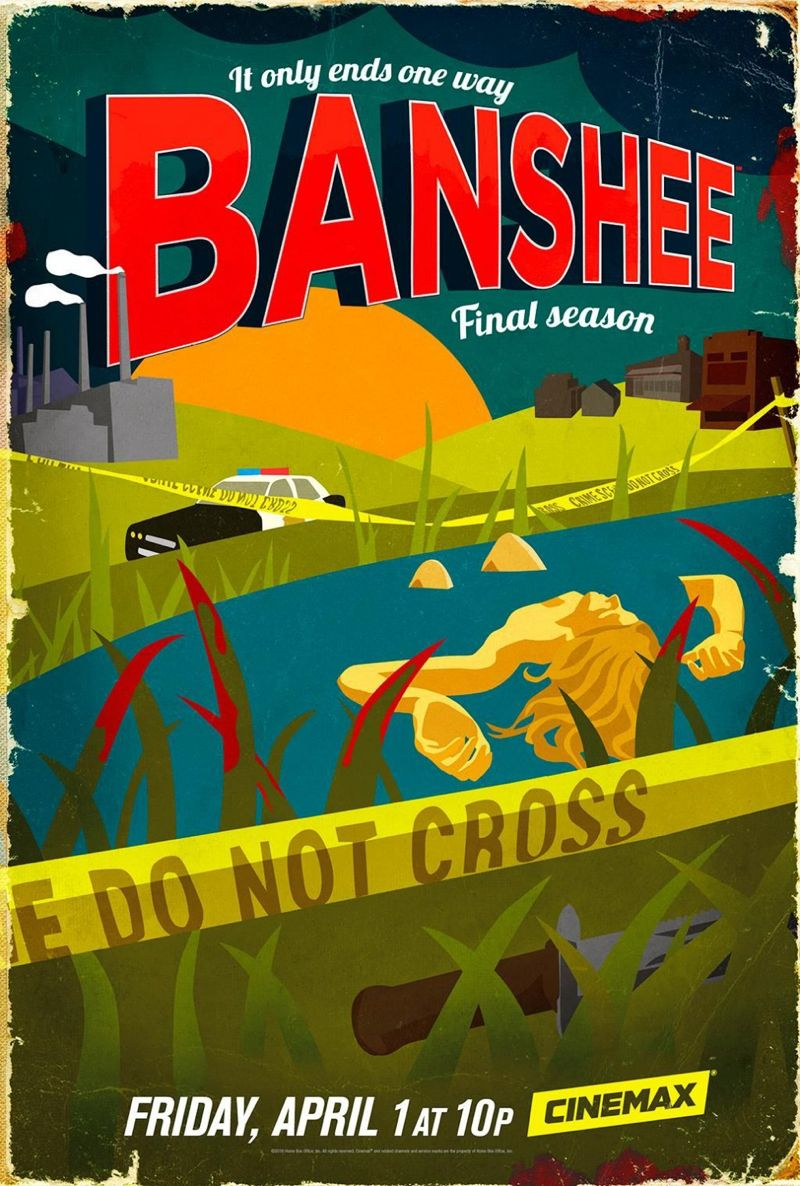 banshee poster final season