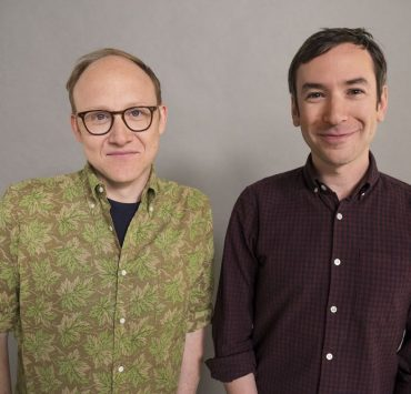 After The Thrones Hosts HBO Chris Ryan and Andy Greenwald