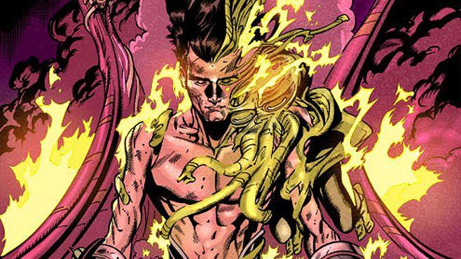 legion FX Marvel