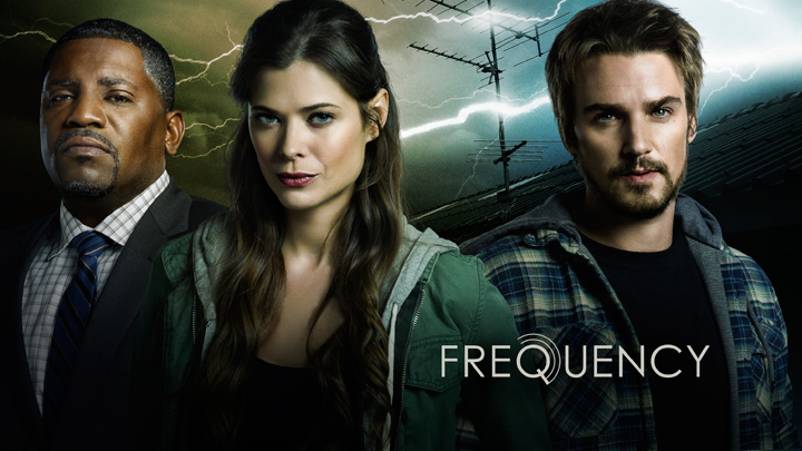 Frequency The CW