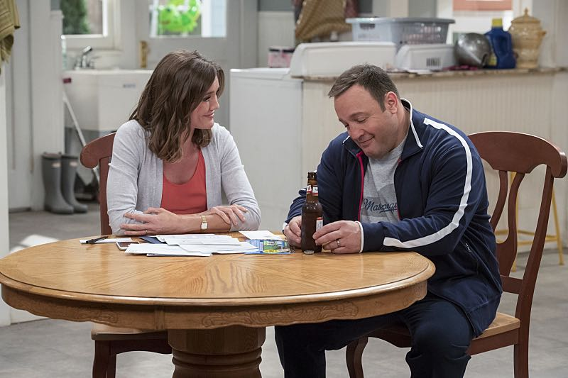 Kevin Can Wait CBS
