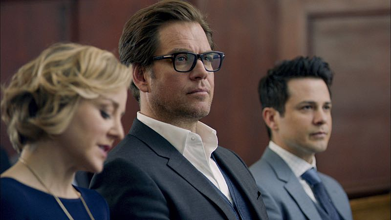 Bull CBS Michael Weatherly
