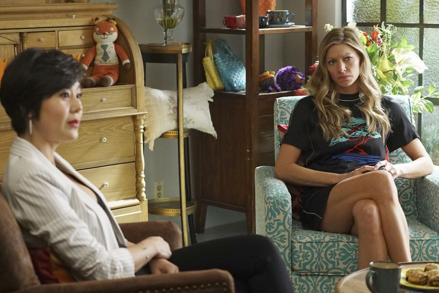 MISTRESSES Season 4 Episode 6 Photos What Happens in Vegas 14