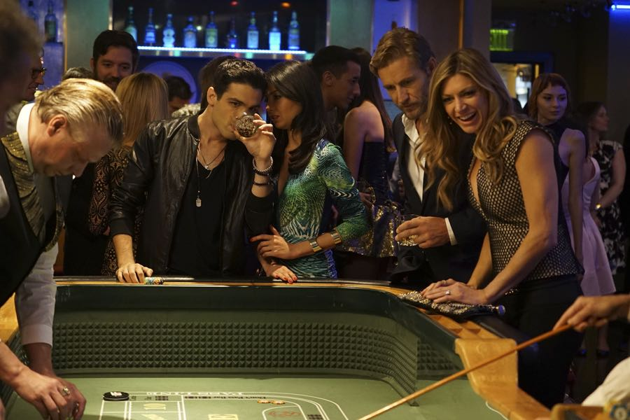 MISTRESSES Season 4 Episode 5 Photos Lean In 24