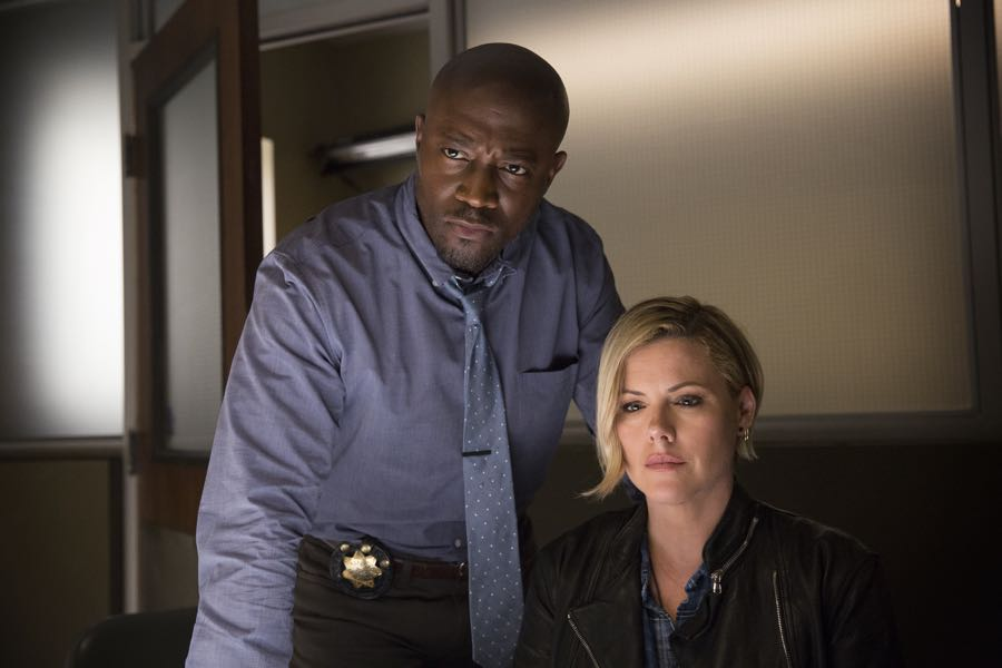 MURDER IN THE FIRST Season 3 Episode 2 Photos Tropic Of Cancer 13