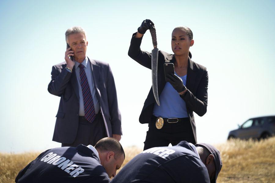 Major Crimes Ep 503 - Foreign Affairs Darren Michaels 26135_003