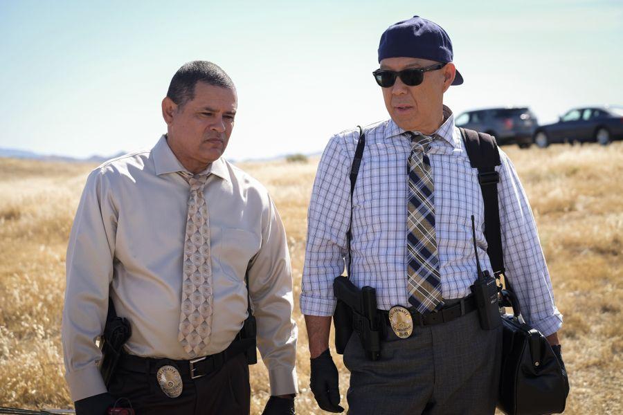 MAJOR CRIMES Season 5 Episode 3 Photos Foreign Affairs 02
