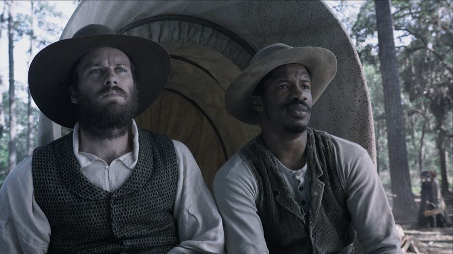 The Birth of A Nation Movie