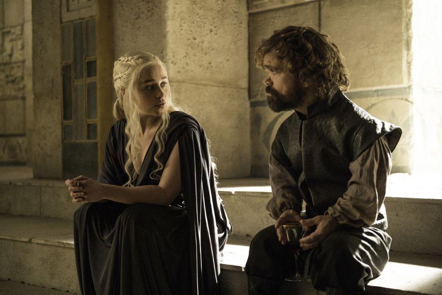 Game Of Thrones Season 6 Episode 10 Photos-4