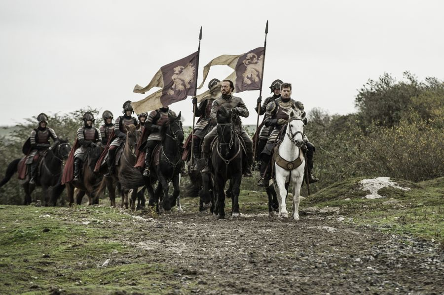 Game Of Thrones Season 6 Episode 10 Photos 1
