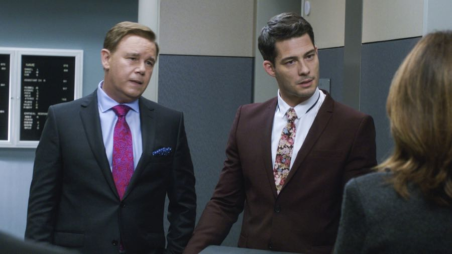 Major Crimes Season 5 Episode 2-04