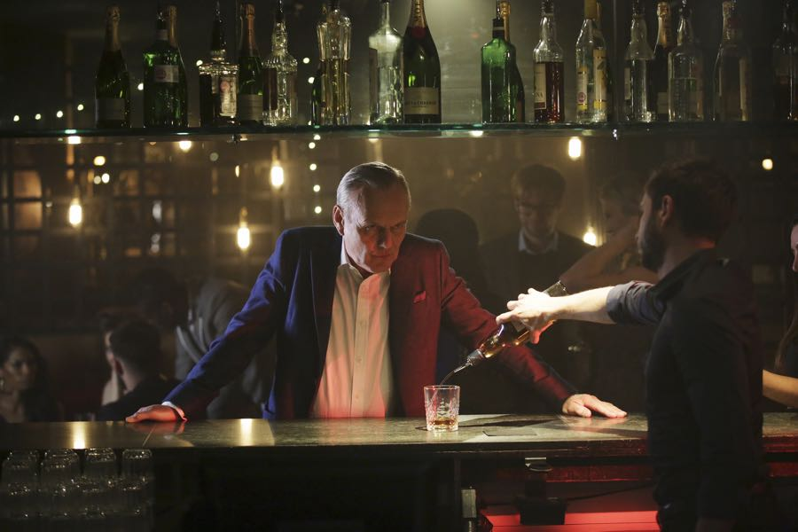 """GUILT - """"#AmericanPsycho"""" - Damning revelations about Grace Atwood continue to mount on an all-new episode of """"Guilt,"""" airing MONDAY, JUNE 20 (9:00 - 10:00 p.m. EDT), on Freeform. (Freeform/Angus Young) ANTHONY HEAD"""