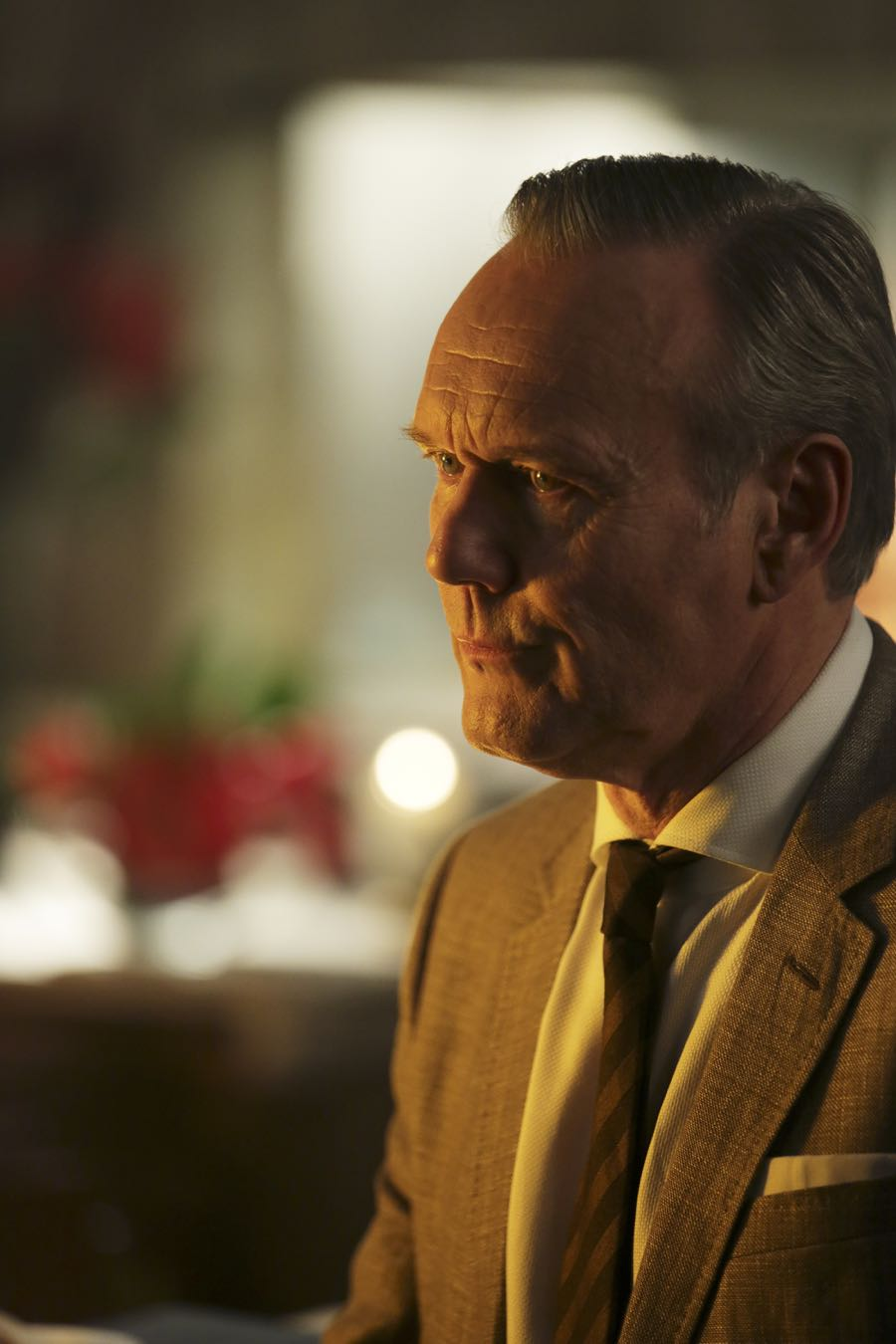 "GUILT - ""#AmericanPsycho"" - Damning revelations about Grace Atwood continue to mount on an all-new episode of ""Guilt,"" airing MONDAY, JUNE 20 (9:00 - 10:00 p.m. EDT), on Freeform. (Freeform/Angus Young) ANTHONY HEAD"