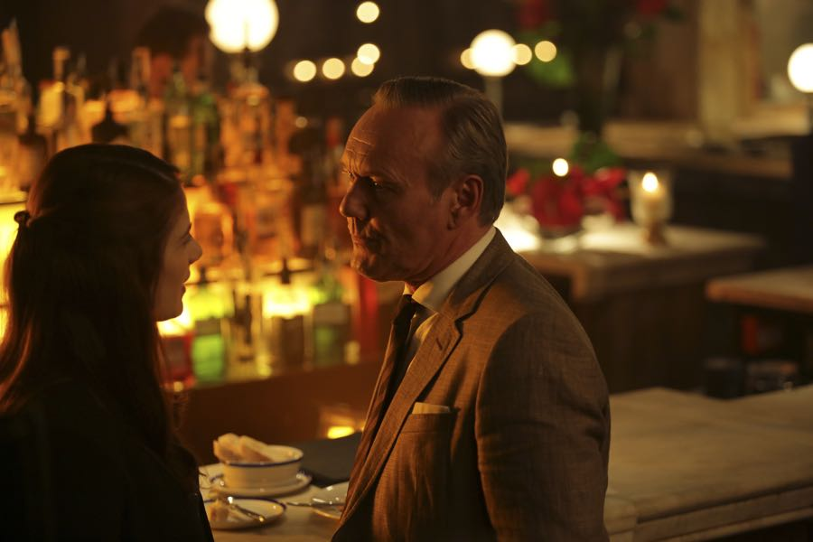 """GUILT - """"#AmericanPsycho"""" - Damning revelations about Grace Atwood continue to mount on an all-new episode of """"Guilt,"""" airing MONDAY, JUNE 20 (9:00 - 10:00 p.m. EDT), on Freeform. (Freeform/Angus Young) EMILY TREMAINE, ANTHONY HEAD"""