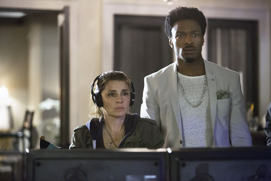 UnREAL Season 2 Episode 3 Photos Guerilla 08