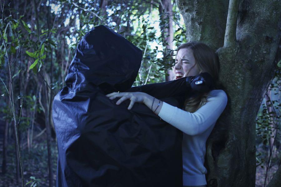 Emma and Killer 204
