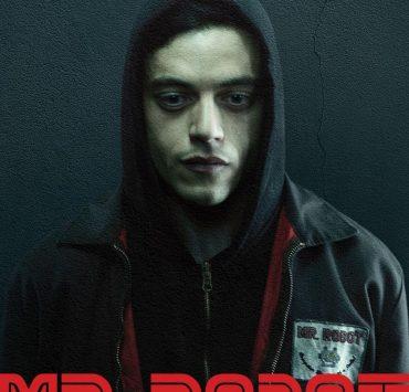 Mr Robot Season 2 Poster USA Network