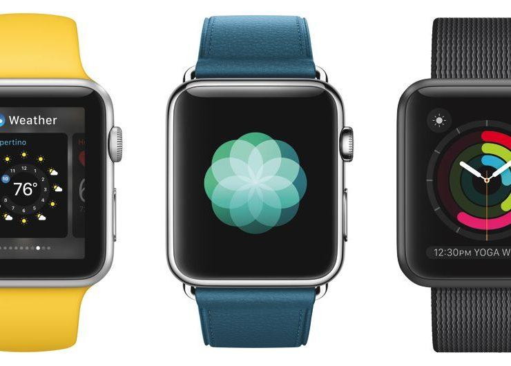 Apple Watch OS3_Hero_3Up_PR-PRINT