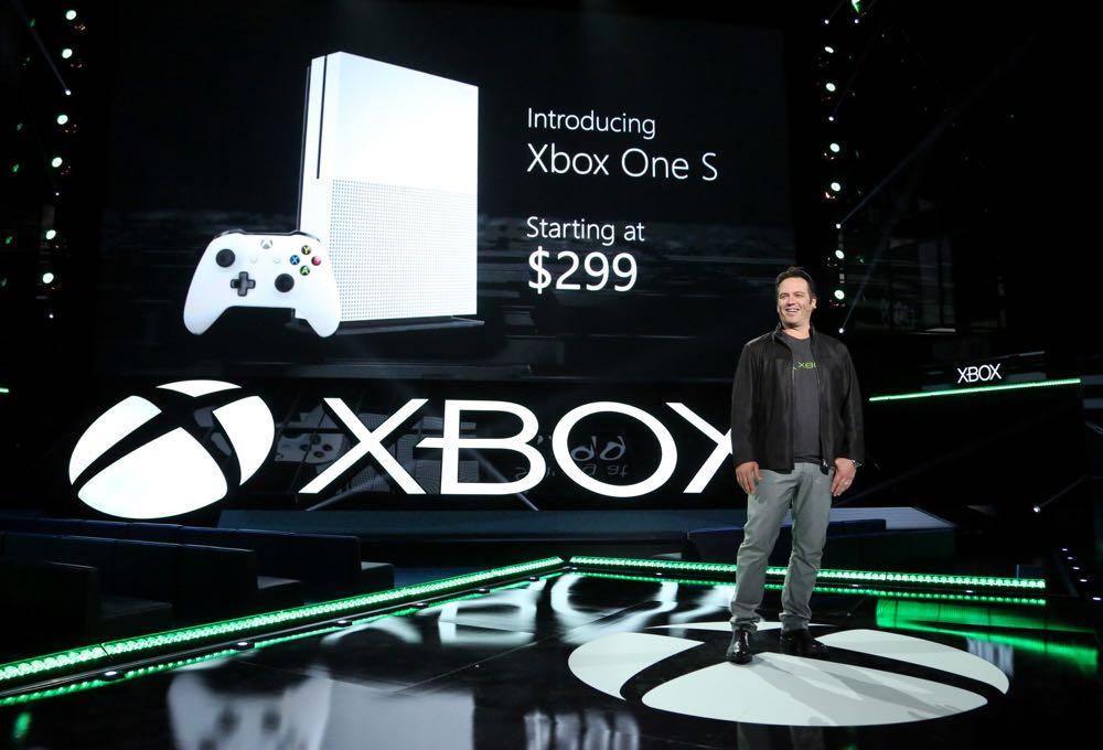 E3 2016 Xbox Briefing Rehearsal