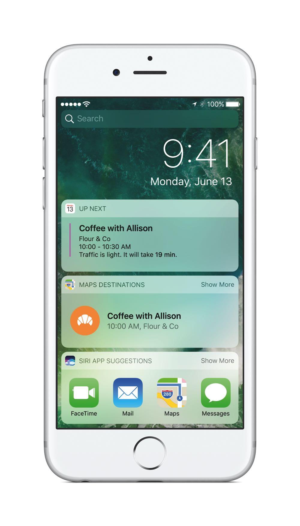 Apple ios10 WWDC-02