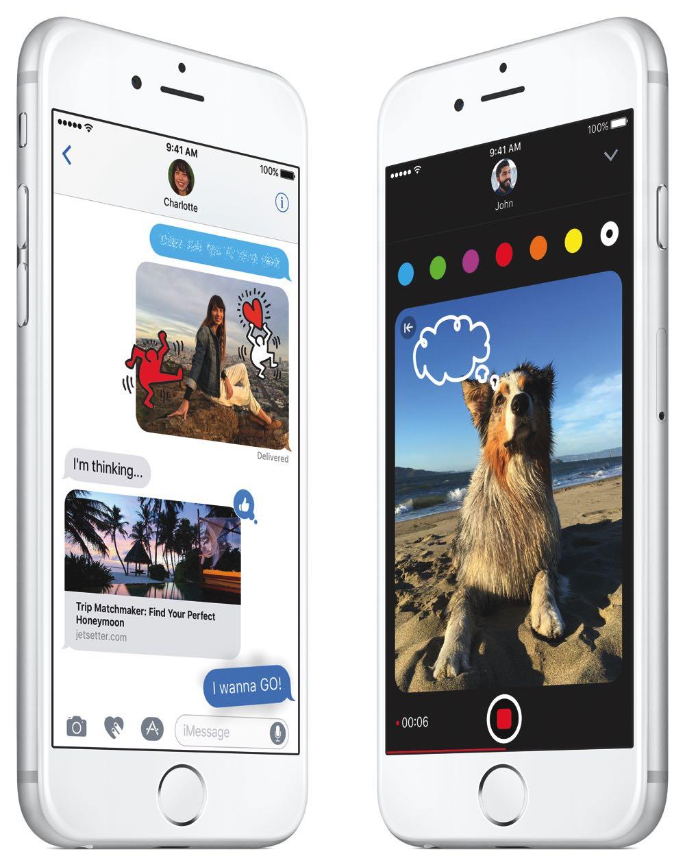 Apple ios10 WWDC-09