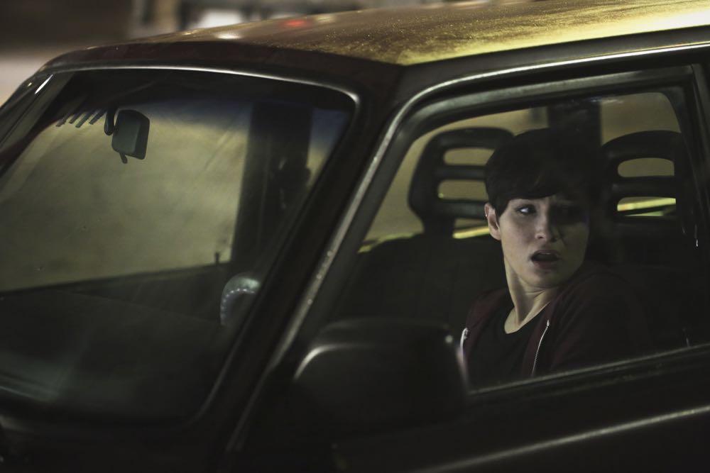 Scream Season 2 Episode 3 4