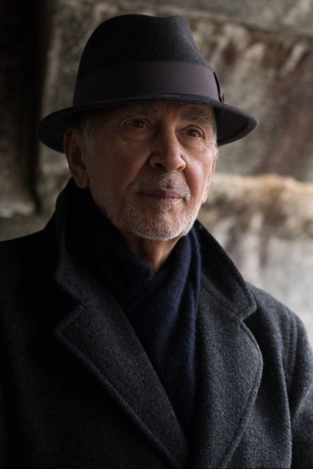 "THE AMERICANS -- ""Persona Non Grata"" Episode 413 (Airs, Wednesday, June 8, 10:00 pm/ep) -- Pictured: Frank Langella as Gabriel. CR: Ali Goldstein/FX"