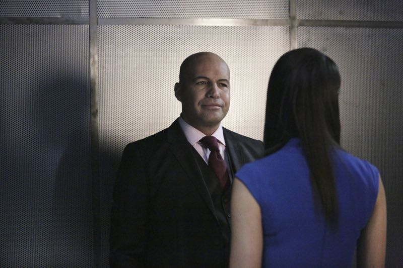 """GUILT - """"Pilot"""" - When a young woman is brutally murdered in her London flat, the search for her killer leads to scandal and intrigue stretching all the way from underground sex clubs to the highest levels of the Royal Family, in the series premiere of """"Guilt,"""" airing MONDAY, JUNE 13 (9:00–10:00 p.m. EDT), on Freeform. (Freeform/Leo Pinter) BILLY ZANE"""
