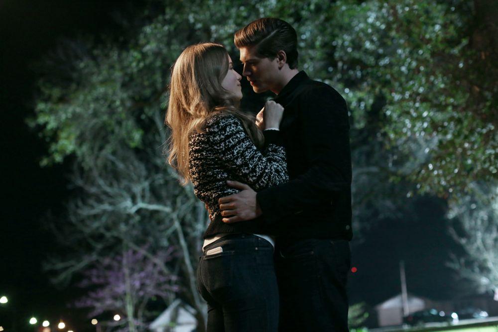 Emma and Kieran Episode 202