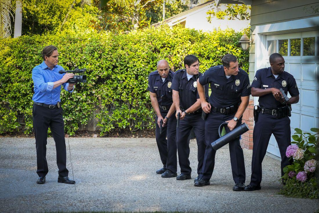 "Major Crimes Ep 507 ""Moral Hazard"" Darren Michaels"