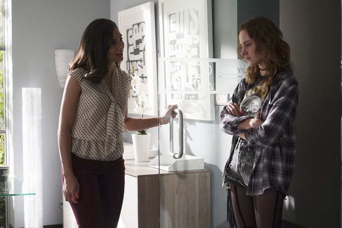 MISTRESSES Season 4 Episode 8 Photos Bridge Over Troubled Water 13