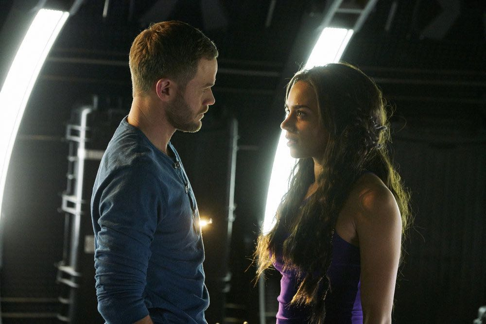 KILLJOYS Season 2 Episode 5 Photos Meet The Parents 4