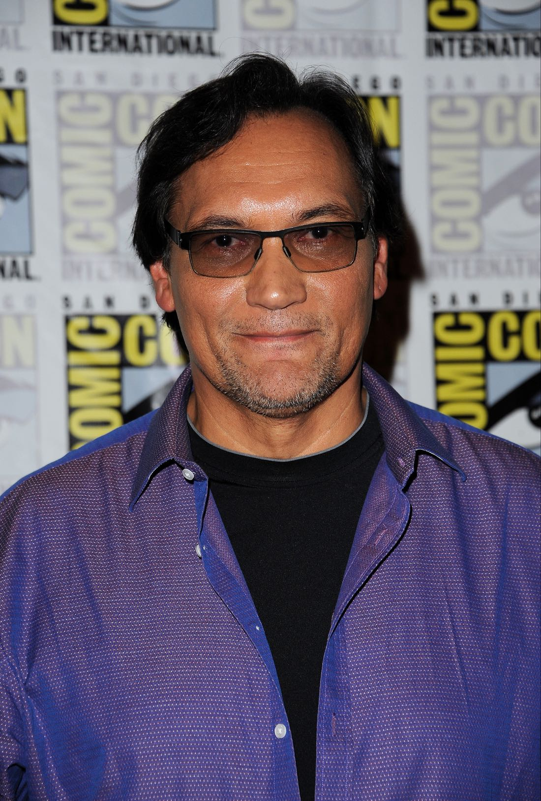 FOX FANFARE AT SAN DIEGO COMIC-CON © 2016: 24:LEGACY cast member Jimmy Smits during the 24:LEGACY press room on Sunday, July 24 at the FOX FANFARE AT SAN DIEGO COMIC-CON © 2016. CR: Scott Kirkland/FOX © 2016 FOX BROADCASTING