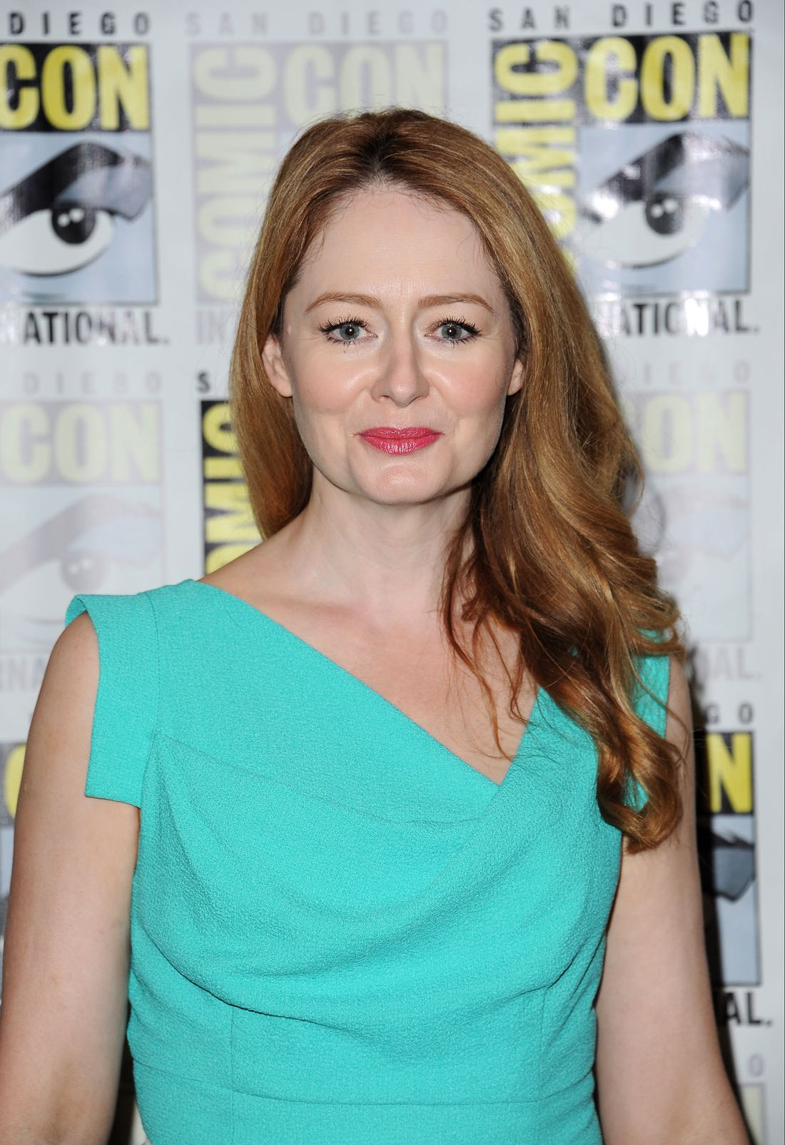 FOX FANFARE AT SAN DIEGO COMIC-CON © 2016: 24:LEGACY cast member Miranda Otto during the 24:LEGACY press room on Sunday, July 24 at the FOX FANFARE AT SAN DIEGO COMIC-CON © 2016. CR: Scott Kirkland/FOX © 2016 FOX BROADCASTING