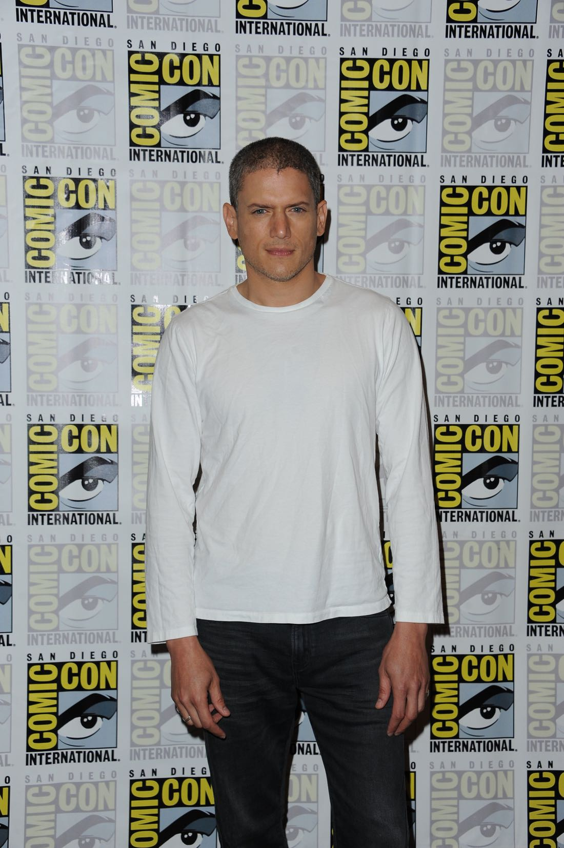 Prison Break San Diego Comic Con 2016-09