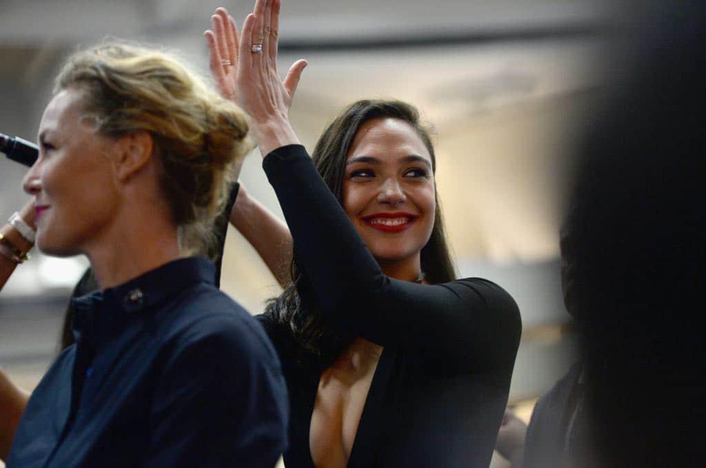 Wonder Woman San Diego Comic Con 2016-21