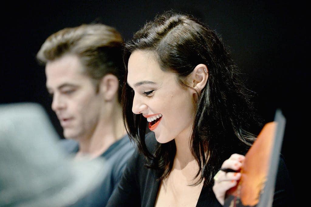 Wonder Woman San Diego Comic Con 2016-08