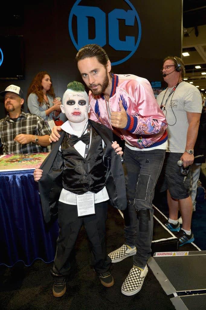 Suicide Squad San Diego Comic Con 2016-01