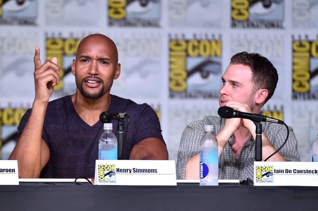 Agents Of SHIELD San Diego Comic Con 2016-05