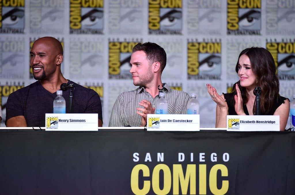Agents Of SHIELD San Diego Comic Con 2016-04