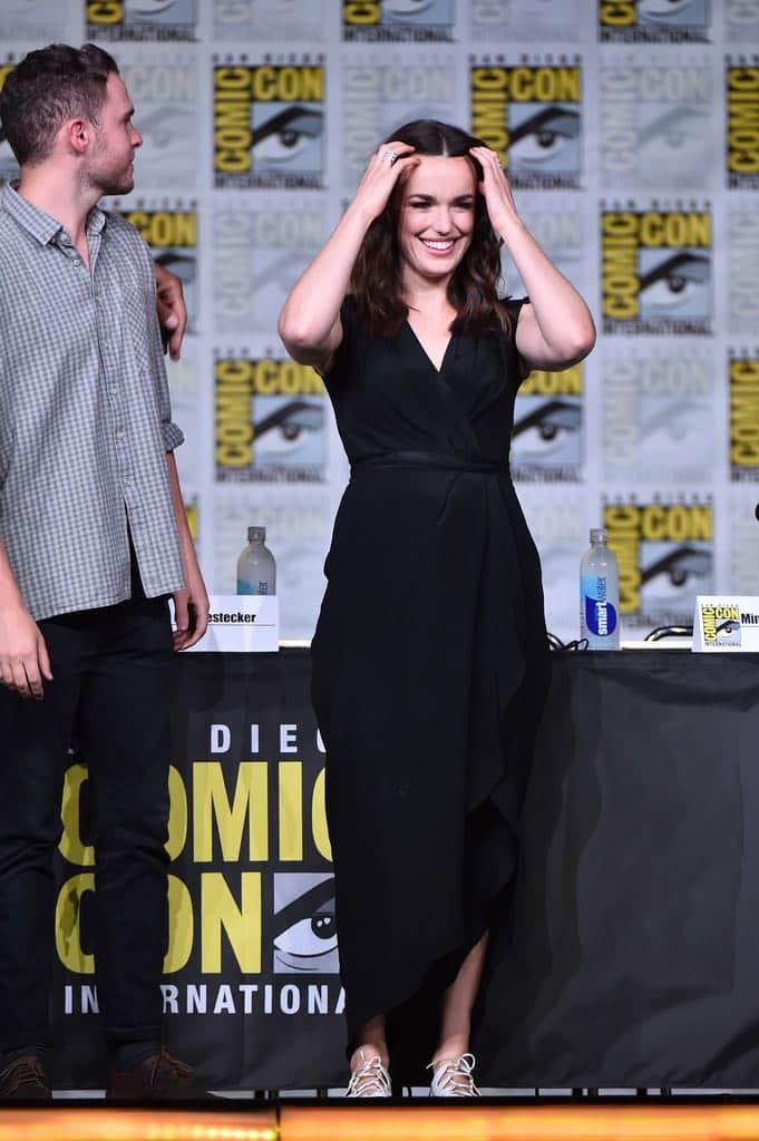 Agents Of SHIELD San Diego Comic Con 2016-30