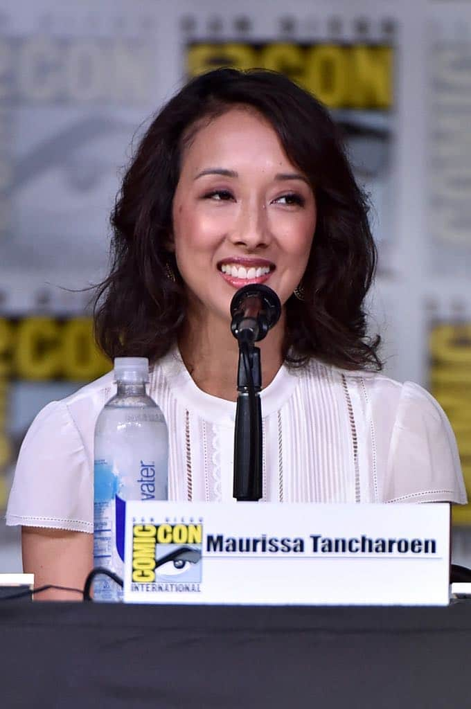 Agents Of SHIELD San Diego Comic Con 2016-22