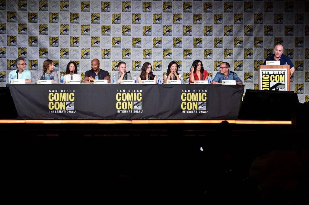 Agents Of SHIELD San Diego Comic Con 2016-09